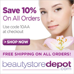 Save Up To 10% On Top Brands, Every Day At BeautyStoreDepot