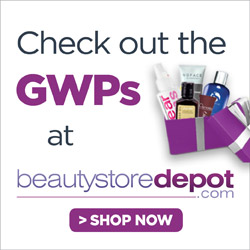Check Out All the GWPs at beautystoredepot.com!