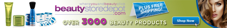 BeautyStoreDepot - Brand Name Beauty for Less