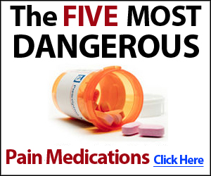 5 Most Dangerous Drugs