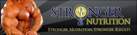 Stronger Nutrition