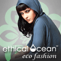 100% Green Fashions. Really. On Ethical Ocean.