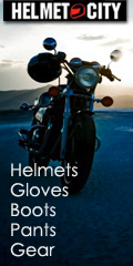 Motorcycle Helmets and Gear