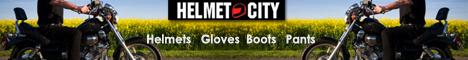 Helmet City - Motorcycle Helmets and Gear