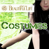 Cosplay Costumes & Mascot Costumes
