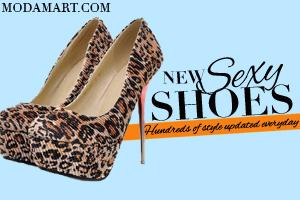 ModaMart shoes sale