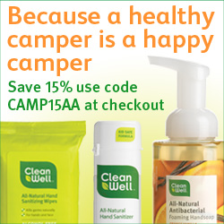 Save 15% on Top Three Products for Kids Summer Camp