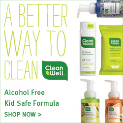 Shop CleanWell