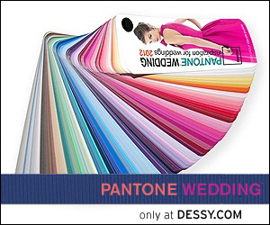 Pantone Color Fan