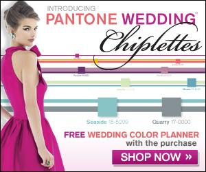 Pantone Chiplettes