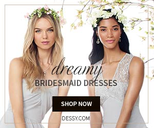 Shop Dessy here for the best selection of bridesmaids dresses, accessories, & more!