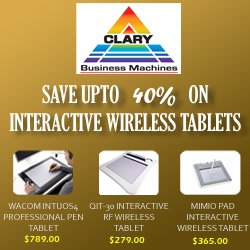 Clary Business Machines, Inc.