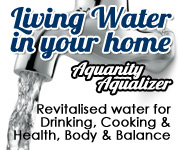 Aqualizer for Better Water