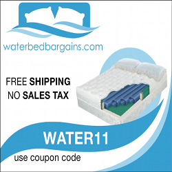 Shop now at Waterbed Bargains and find the best prices on waterbeds