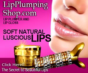 Lip Plumping Shop