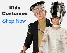 Kids Costumes from HalloweenAndCostumes.com