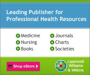 Shop Lippincott Williams & Wilkins now. We are the Leading Publisher for Professional Health Resources.