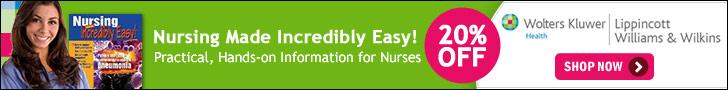 节省20%的护理费用变得非常简单:为护士提供实用、实用的信息