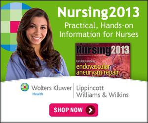 Save 20% on Nursing 2013: Practical, Hands-on Information for Nurses