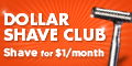 Dollar Shave Club.com coupons
