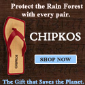 Chipkos - The Gift that Saves the Planet.