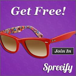 Spreeify - Get Free!