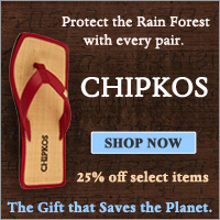 Chipkos - The Flips that Save the Planet