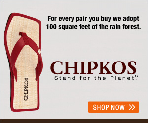 CHIPKOS - Stand for the Planet