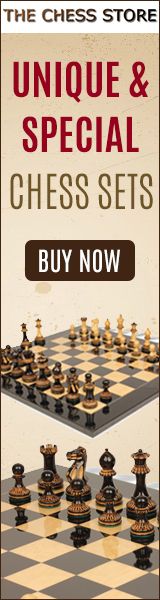Unique & Special Chess Sets