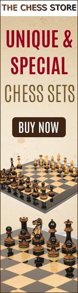 Unique & Special Chess Sets