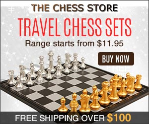 Chess Sets coupon
