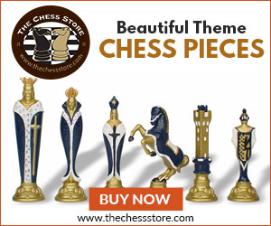 The Chess Store Chess Pieces