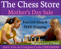 Mother's Day Promotional Banners
