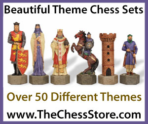The Chess Store Theme Chess Sets