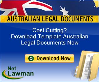 AU Legal documents