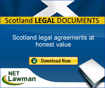 Legal Dcouments Scotland