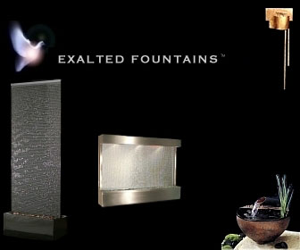 Exalted Fountains