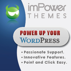 Save 15% ImPower WordPress Themes Coupon Code