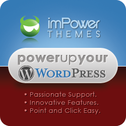 imPower Themes Coupon save 50%