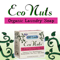 Soap Nuts Organic Laundry
