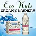 Eco Nuts Soap Nuts Natural Laundry