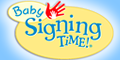 Baby Signing Time-So easy, a baby can do it!