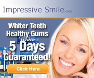 Whiter Teeth In 5 Days-300x250