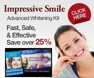 advanced teeth whitening