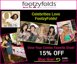 Shop Footzyfolds Now!