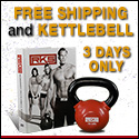 Free Shipping on RKS Workout Systems