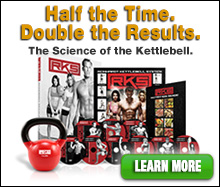 RKS Workout: Half the Time, Double the Results