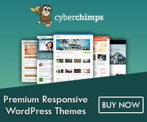 CyberChimps Themes