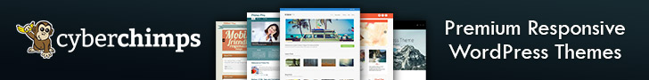 Cyberchimps premium wordpress themes