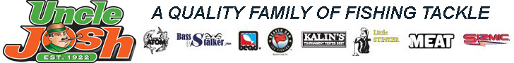 A Quality Family of Fishing Tackle
